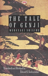 The Tale of Genji(Vintage Classics)